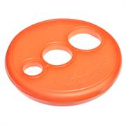 Rogz - Игрушка-фрисби RFO (оранжевый) ROGZ FLYING OBJECT