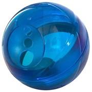 Rogz - Игрушка-кормушка для собак (синий) TUMBLER