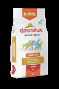 Almo Nature - Сухой корм для взрослых собак крупных пород (с курицей) Holistic Large Chicken