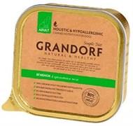 Grandorf - Консервы для собак (ягнёнок)