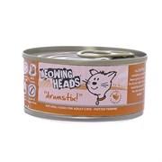 """Barking Heads - Консервы для кошек """"Аппетитная индейка"""" (с индейкой) Drumstix"""