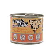 "Barking Heads - Консервы для собак мелких пород ""Нежная забота для мелколапого"" (с курицей) Tiny Paws Tender Loving Care"