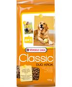 """Classic (Versele-Laga) - Сухой корм для собак """"Двойное удовольствие"""" Duo Krok"""