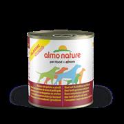 "Almo Nature - Консервы для собак ""Говядина с картофелем и горошком по-домашнему"" HFC Home Made Beef with Potatoes and Peas"
