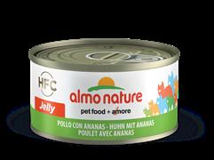 Almo Nature - Консервы для кошек (с Курицей и Ананасом) Legend Adult Cat Chicken and Pineapple