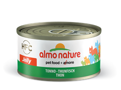"Almo Nature - Консервы для Кошек ""Тунец в желе"" HFC Jelly Adult Cat Tuna"
