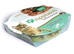 "Applaws - Консервы для кошек ""Лакомые Сардинки со Скумбрией"" Cat Tasty Sardine with Mackerel"