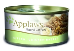 Applaws - Консервы для котят (с курицей) Kitten Chicken
