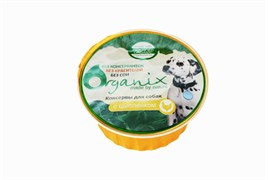 Organix - Консервы для собак (с цыплёнком)