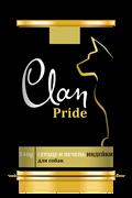 Clan Pride - Консервы для собак (сердце и печень индейки) № 95
