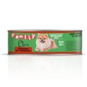 Clan Family - Консервы для собак (паштет из говядины) №49