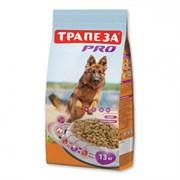 Трапеза - Сухой корм для собак PRO