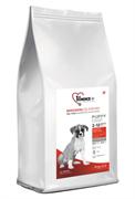 1St Choice - Сухой корм для щенков с чувствительной кожей и для шерсти (ягненок с рыбой и рисом) Breeders
