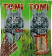 Tomi - Палочки для кошек 6шт х 5г (с индюшатиной и молодой бараниной)