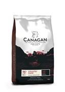 Canagan - Сухой корм для кошек и котят (утка, оленина, кролик) GF Country Game
