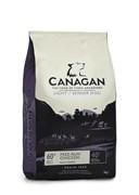 Canagan - Сухой корм для собак с избыточным весом и пожилого возраста (с цыпленком) GF Light/Senior