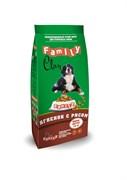 Clan Family - Сухой гипоаллергенный корм для взрослых собак (с ягненком и рисом)