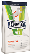Happy Dog (вет. корма) - Сухой корм для собак при избыточном весе Adipositas