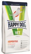 Happy Dog (вет. корма) - Сухой корм для собак при избыточном весе Adipositas