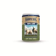 Happy Dog - Консервы для собак (с ягненком)