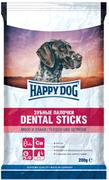 Happy Dog - Зубные палочки для собак (с мясом и злаками) Dental Sticks