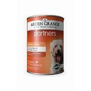 Arden Grange - Консервы для собак (с курицей и рисом) Chicken & Rice