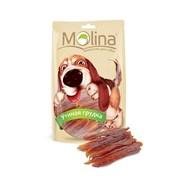 """Molina - Лакомство для собак """"Утиная грудка"""""""