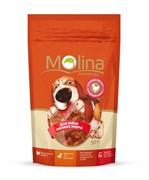 """Molina - Лакомство для собак мелких пород """"Куриный хворост"""""""