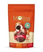 """Molina - Лакомство для собак мелких пород """"Утиные кусочки"""""""