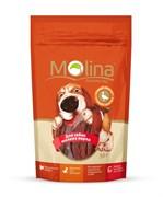 """Molina - Лакомство для собак мелких пород """"Утиный хворост"""""""