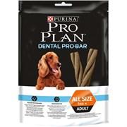 Purina Pro Plan - Лакомство для взрослых собак для поддержания здоровья полости рта Dental Pro Bar