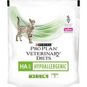 Purina Pro Plan - Сухой корм для кошек при аллергических реакциях Veterinary diets HA