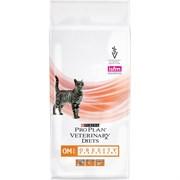 Purina Pro Plan - Сухой корм для кошек при ожирении Veterinary diets OM