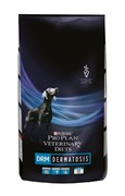 Purina Pro Plan - Сухой корм для собак при дерматозах Veterinary diets DRM
