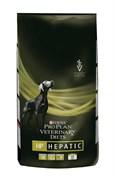 Purina Pro Plan - Сухой корм для собак при хронической печеночной недостаточности Veterinary diets HP