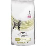 Purina Pro Plan - Сухой корм для кошек при хронической печеночной недостаточности Veterinary diets HP