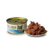 Brit - Консервы для кошек (с тунцом и индейкой) Care Tuna&Turkey