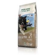 Bewi Dog - Cухой корм для взрослых собак (с ягненком и рисом) Lamb & Rice