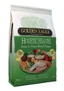 Golden Eagle - Сухой корм для щенков крупных и гигантских пород 23/13 Holistic Large&Giant Breed Puppy