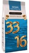 Golden Eagle - Сухой беззерновой корм для собак 33/16 (с лососем, сельдью и форелью) Holistic Ocean