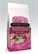 Golden Eagle - Сухой корм для котят 34/22 Holistic Kitten Formula