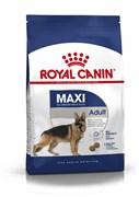 Royal Canin - Сухой корм для собак крупных пород ADULT MAXI