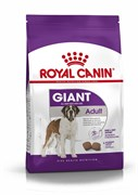Royal Canin - Сухой корм для собак гигантских пород ADULT GIANT
