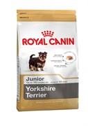 Royal Canin - Сухой корм для юниоров породы йоркширский терьер