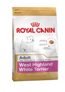 Royal Canin - Сухой корм для собак породы вест-хайленд-уайт-терьер ADULT WEST HIGHLAND WHITE TERRIER
