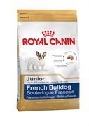 Royal Canin - Сухой корм для юниоров породы французский бульдог