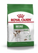 Royal Canin - Сухой корм для собак мелких пород MINI ADULT