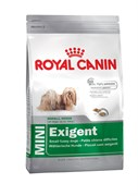 Royal Canin - Сухой корм для привередливых собак мелких пород MINI EXIGENT