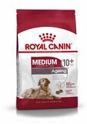 Royal Canin - Сухой корм для пожилых собак средних пород (от 10 лет) MEDIUM AGEING 10+