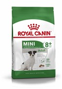 Royal Canin - Сухой корм для пожилых собак мелких пород MINI ADULT 8+